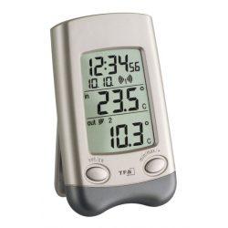 Digitális kijelzésű külső-belső hőmérő Wave  30.3016