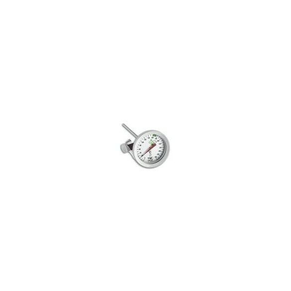 TFA Bimetál sütőbe rakható ételhőmérő maghőmérő,húshőmérő 14,1024,  sütőhőmérő