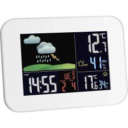Digitális időjárás állomás Primavera  TFA 35.1136.02