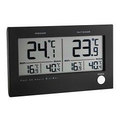 Digitális külső-belső hőmérő Twin TFA 30.3048