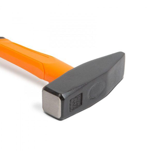 Lakatos kalapács üvegszálas nyéllel - 800 g