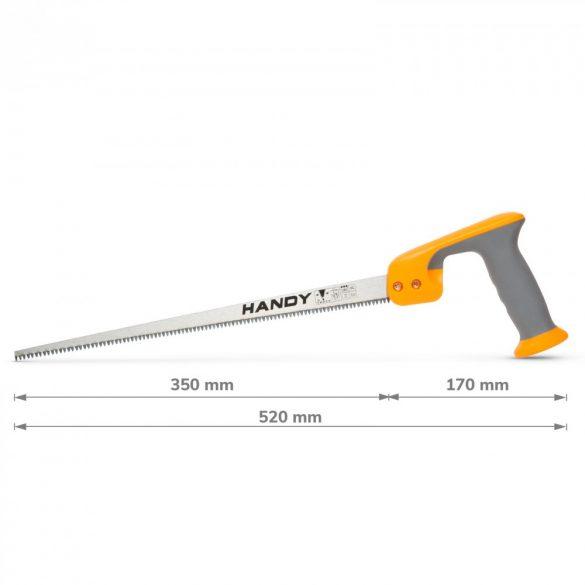 Fafűrész - egyenes 350 mm, 10448