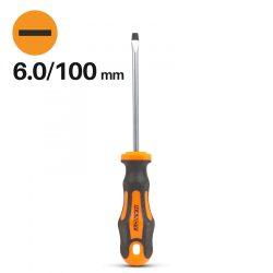 Handy csavarhúzó 6,0 100mm 10518
