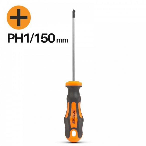 Handy csavarhúzó PH1 150mm 10524