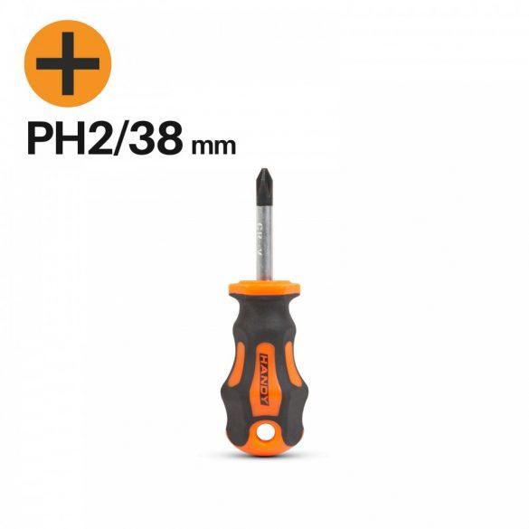 Handy csavarhúzó PH2 38mm10525