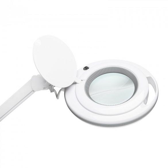 """LED lámpa Nagyító lencse foglalattal Nagyító lencse nélkül 5"""" - 130 mm Handy10797"""