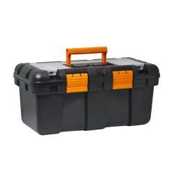Szerszámos láda HANDY műanyag szerszámtartó 500 x 250 x 240 mm 10924
