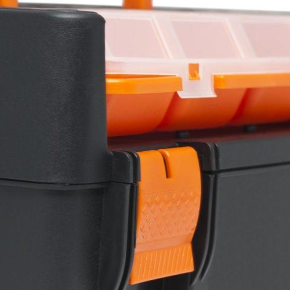 Szerszámos láda Handy Hobby szerszámtároló 380 x 295 x 160 mm 10926