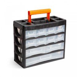 Hordozható kelléktároló szekrény 10959B