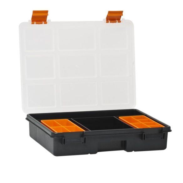 Rendszerező doboz 285 x 235 x 65 mm 10962