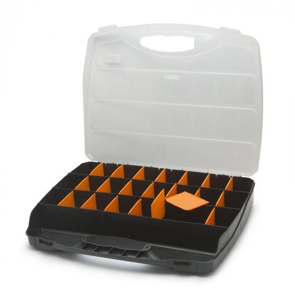 Kelléktároló doboz 480 x 375 x 75 mm HANDY 10969