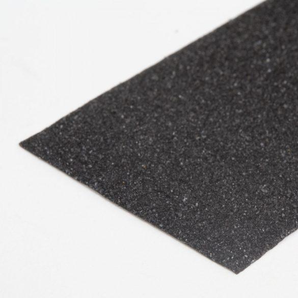 Ragasztószalag - csúszásmentes - 5 m x 25 mm - fekete