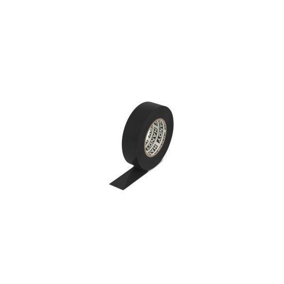 Szigetelőszalag 19 mm · 20 m fekete 11097BK