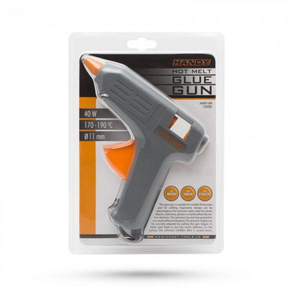 Handy Ragasztópisztoly 11mm-es 11099Y