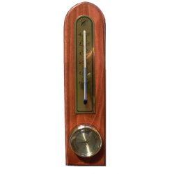TFA Szobahőmérő és páramérő H2003