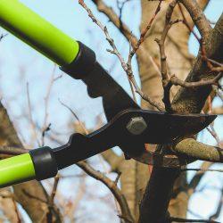 Ágvágó olló acél penge 390x135x27mm