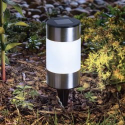 LED szolár lámpa