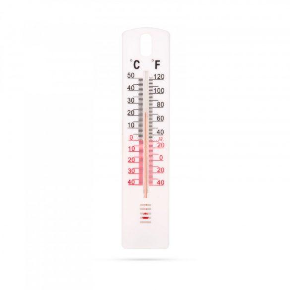 Kül- és beltéri hagyományos hőmérő