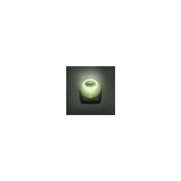 Phenon zöld színű éjjeli fény 20275GR