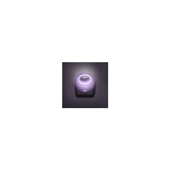 Phenon lila színű éjjeli fény 20275VL