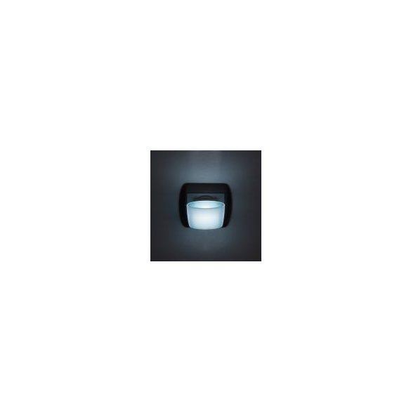 Phenom éjszakai jelzőfény érintőkapcsolóval kék 20279BL