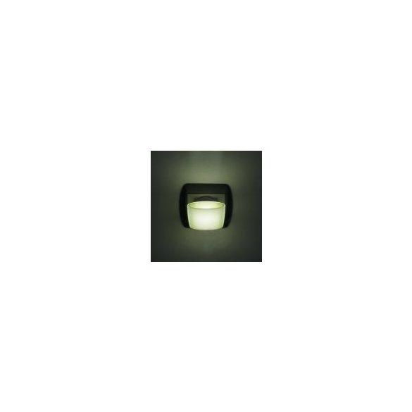 Phenom éjszakai jelzőfény érintőkapcsolóval zöld, 20279GR