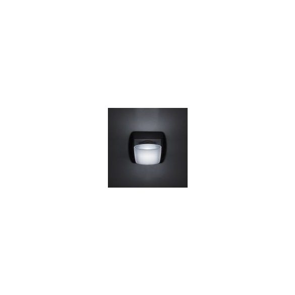 Phenom éjszakai jelzőfény érintőkapcsolóval fehér, 20279WH