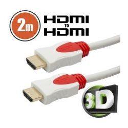 3D HDMI kábel • 2 m 20422