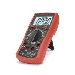 Multiméter MAXWELL Digitális (TRUE RMS) 25201