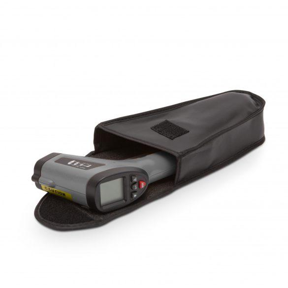 Maxwell digitális infrared hőmérő infrahőmérő mérőszondával 25911