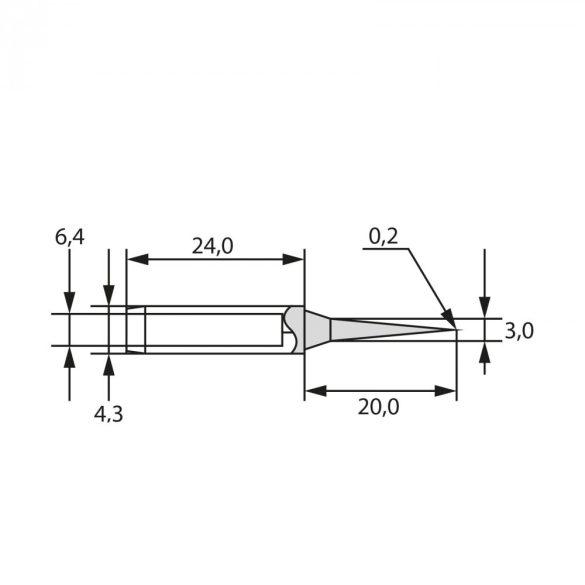 Fahrenheit Pákahegy (28013-hoz) 28955