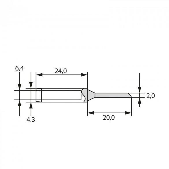 Fahrenheit Pákahegy (28013-hoz) 28956