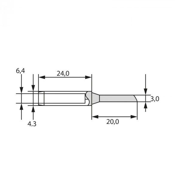 Fahrenheit Pákahegy (28013-hoz) 28957