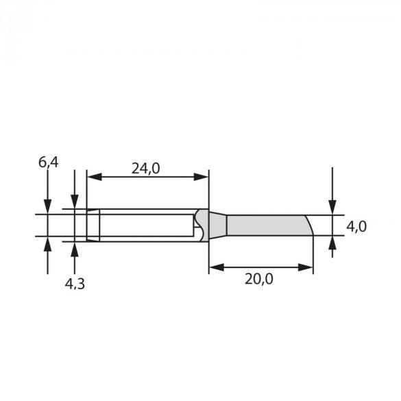 Fahrenheit Pákahegy (28013-hoz) 28958