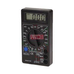 Digitális multiméter 230V 321309