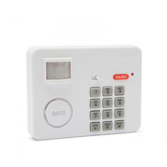 Mozgásérzékelős riasztó PIN-kód védelemmel 55302