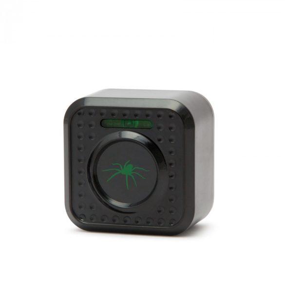 Isotronic Elektromos pókriasztó LED visszajelzővel 55634B