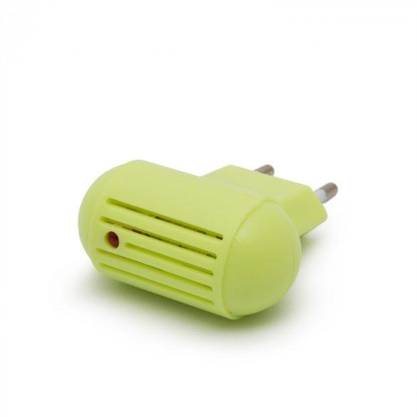 ISOTRONIC Elektromos szúnyogriasztó 55649