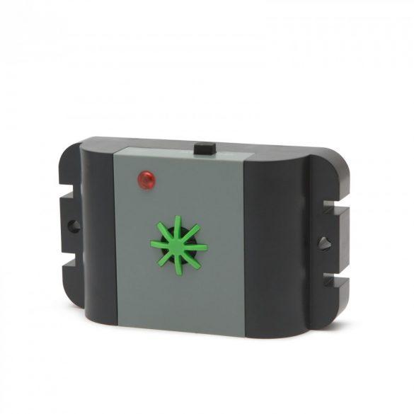 Isotronic Egér- és patkányriasztó LED visszajelzővel 6 x AAA 55665