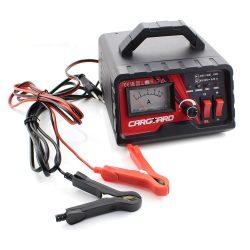 Akkumulátor töltő 0-10 A, 6/12 V 55777C