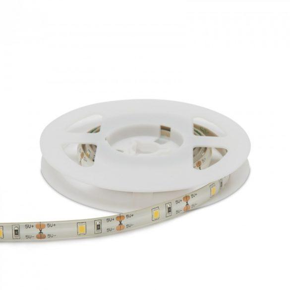 LED szalag mozgásérzékelővel, elemes Pfenom 55855