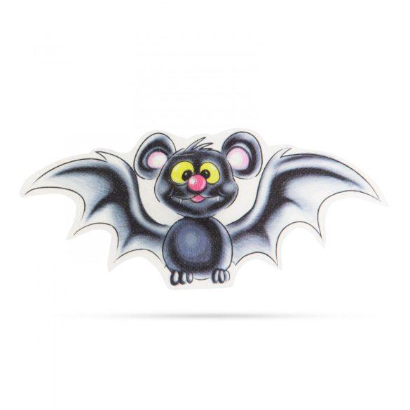 Halloween-i RGB LED dekor - öntapadós - denevér 56512D