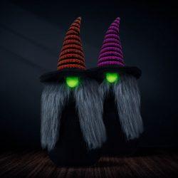 Skandináv manó - Halloween - 2 féle - 35 cm 58051D
