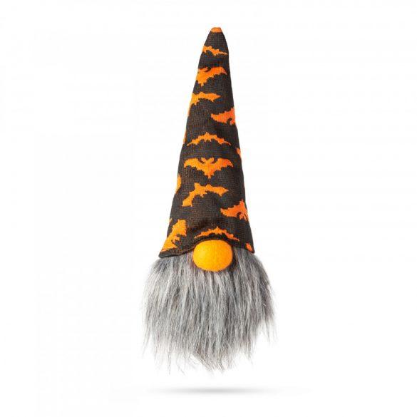 Skandináv manó - Halloween - 3 féle - 21 cm  58051E