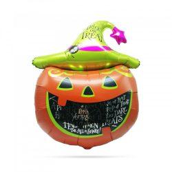 Halloween lufi - tök 58080A
