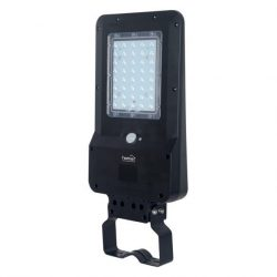 Szolár paneles LED reflektor PIR mozgásérzékelővel FLP 1600 SOLAR