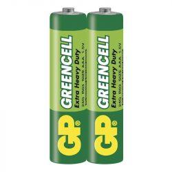 GP GREENCELL ELEM R03 (AAA)