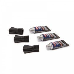 Loctite Super Attack Power Flexi Gel mini trio 3 db / bliszter