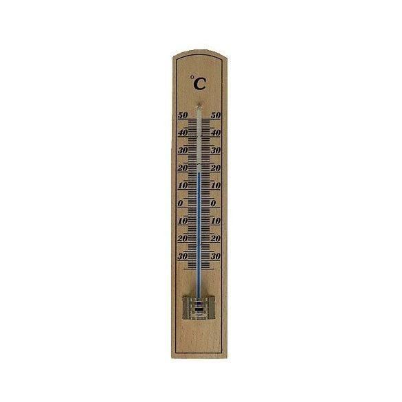 Szobahőmérő 2058 típus