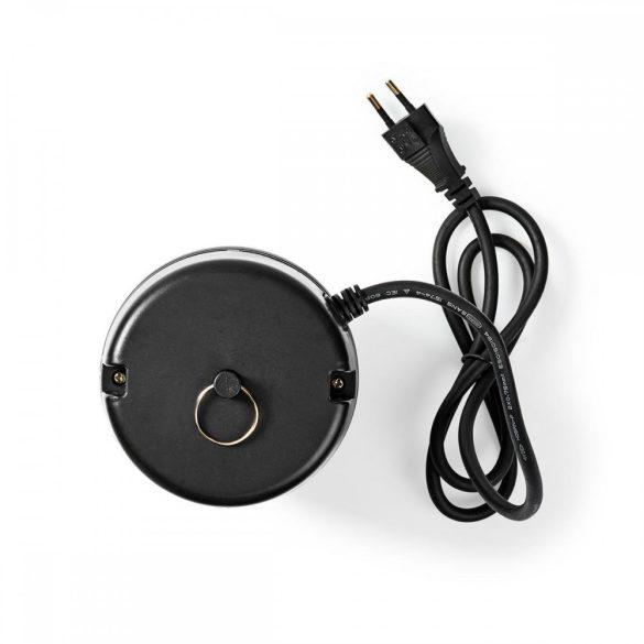 Elektromos Rovarirtó | 3 W | LED | Fekete